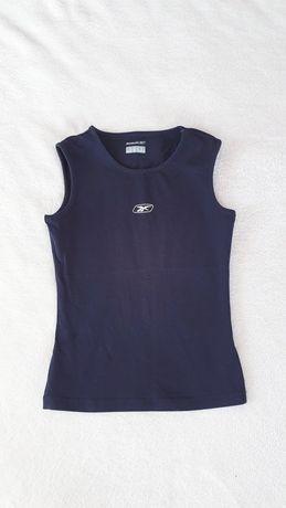 Bluzka sportowa, koszulka Reebok XS/S
