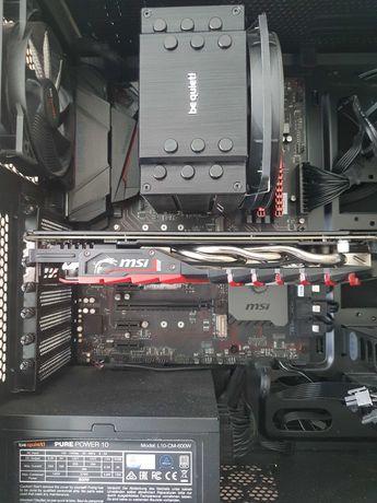 Komputer dla Gracza I7 + GeForce 1060