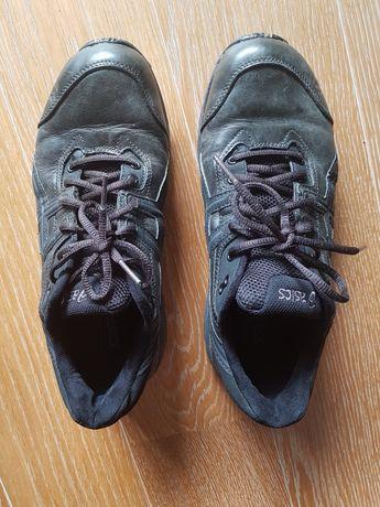 Buty trekingowe skórzane Asics gel ODYSSEY roz.40,5