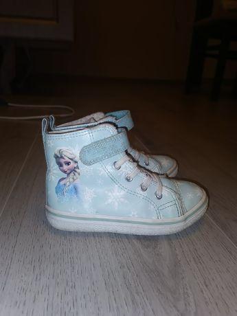 Ельза на девочку ,H&M хайтопы ботинки кеды кроссовки