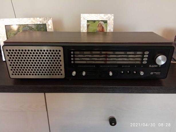 Radio Ślązak UNITRA Diora