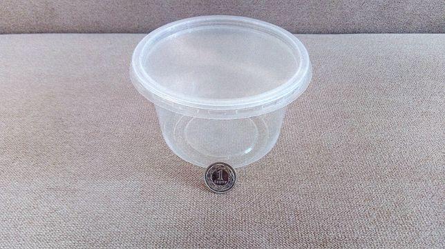 Pojemnik- mini terrarium, 450ml