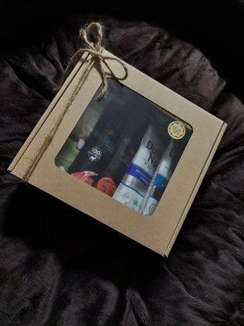 Gitfbox pudełko prezent dla psa