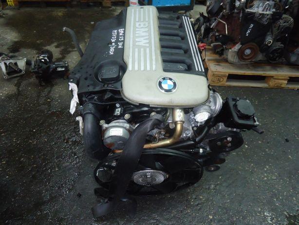 Motor BMW X5 30d (M57D30/306D1) de 2002