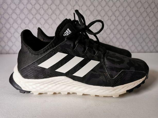 Adidas Youngstar 36 2/3 23,7 cm turfy terenowe buty IDEALNE
