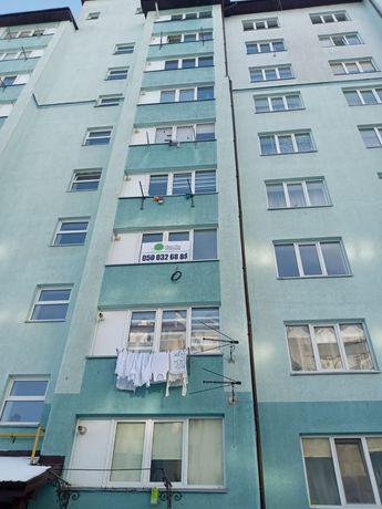 Двокімнатна з кладовкою в с.Крихівці вул.Крайня с