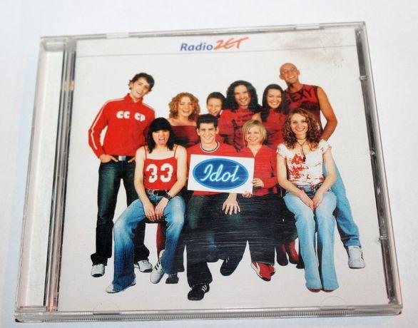 Płyta IDOL TOP 10 - oryginalna