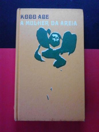 Kobo Abe - A mulher da areia (Portes CTT Grátis)
