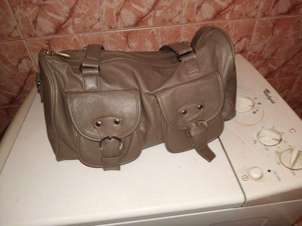 torba damska z kupiona w Belgii