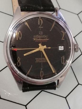 Zegarek Atlantic Worldmaster z datą
