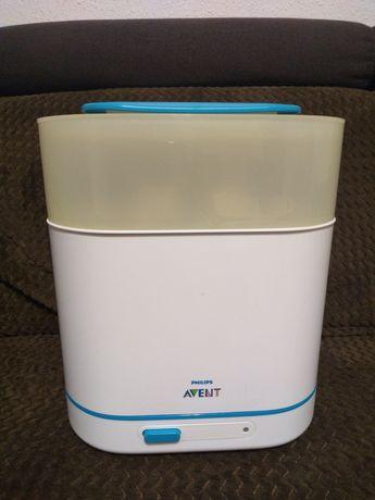 Philips Avent Sterylizator elektryczny 3 w 1