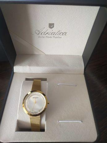 Zegarek Adriatica na gwarancji