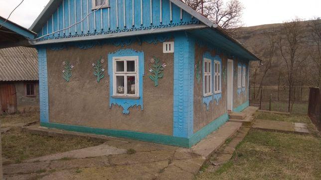Продам будинок в с.Василів