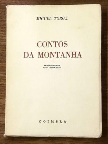 contos da montanha, 4ª edição acrescentada