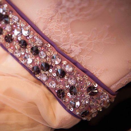Неотразимое свадебное платье