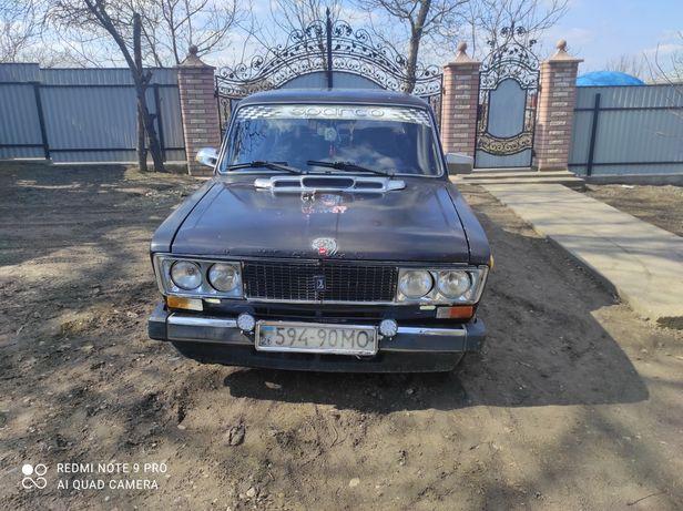 Продам ВАЗ 2106.