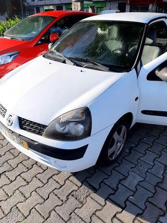 Renault Clio 2 1.5 Diesel Comercial
