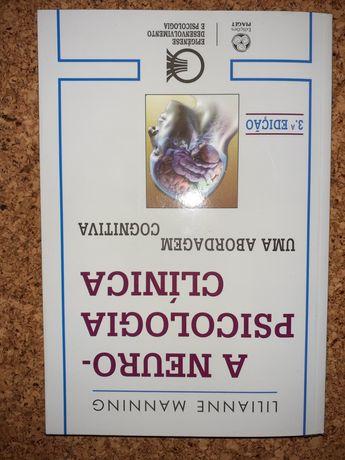 Livro de Neuro-psicologia clinica