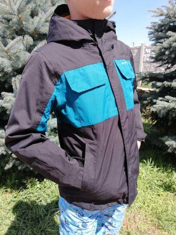 Куртка деми на мальчика Oxylane