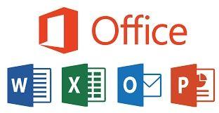 Набираю тексти у Microsoft Office,