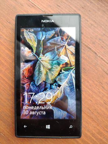 Nokia Lumia 525!