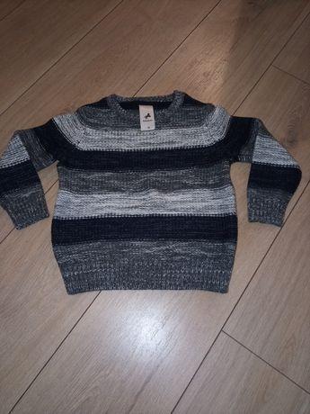 Sweterek dla chłopca 98
