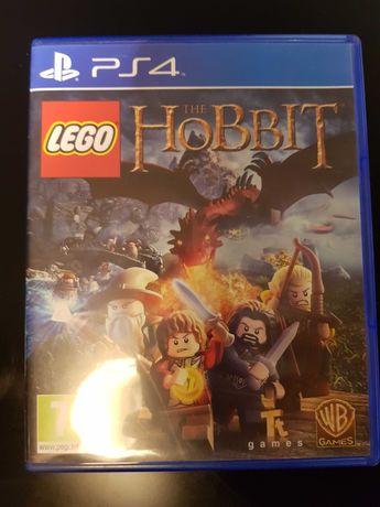 Gra na PS4 The Hobbit