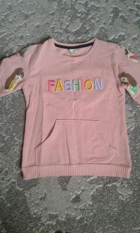 Свитер светр кофта для девочки 134