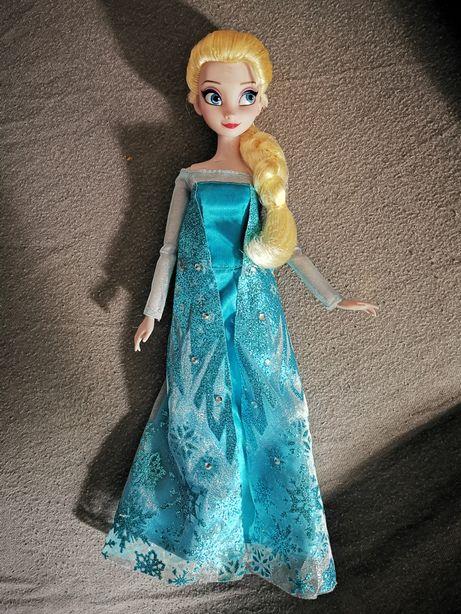 Kraina Lodu Elsa lalka Disney Store