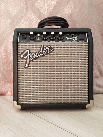 FENDER Frontman 10G + przewód gitarowy !!!