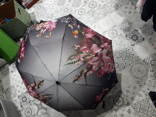 Parasolka damska nowy model.