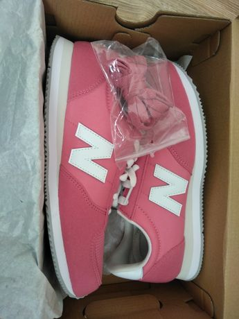 New balance nowe adidasy buty