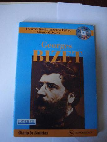 CD Música Clássica - Bizet