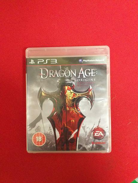 Dragon Age edycja kolekcjonerska PS3