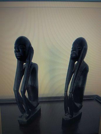 Arte africana dos anos 60
