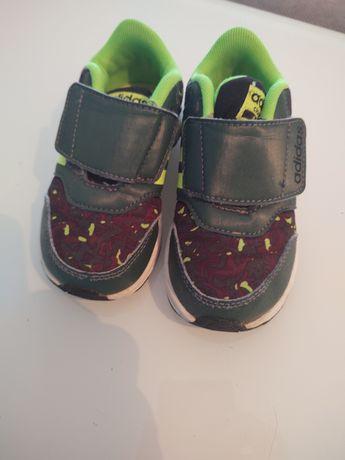 buty dziecięce adidas rozmiar 23
