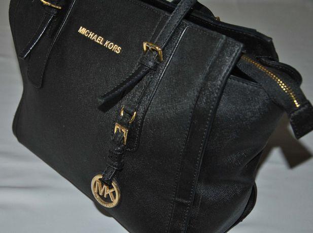 Michael Kors MK torebka czarna