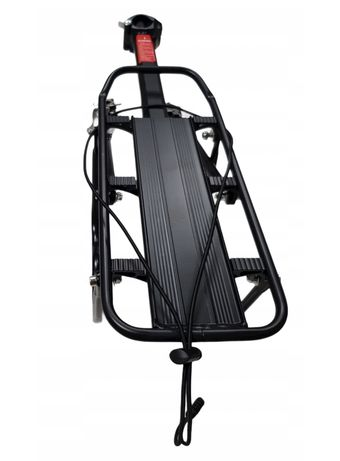Bagażnik rowerowy tylny Zooyaue ALU sztyca/rama aluminiowy