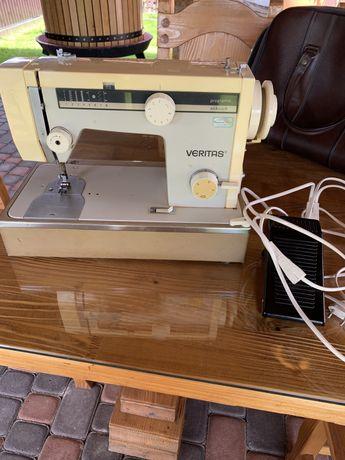 Швейная машинка, швейна машина Veritas