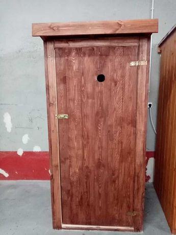Wc Kibel Toaleta Dostępne Od Ręki Transport  Wychodek