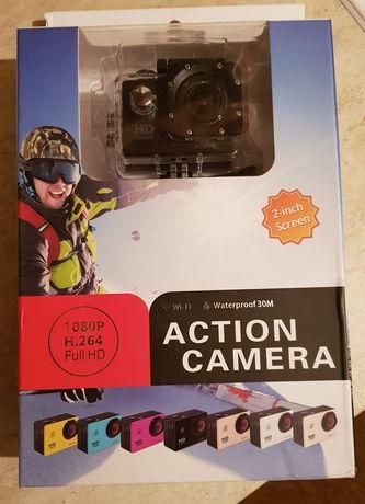 Action camera 1080P