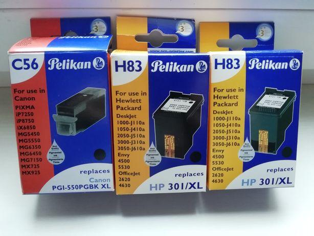 Катридж Canon Pixma. HP Deskjet