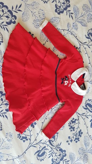 Платье primigi 12