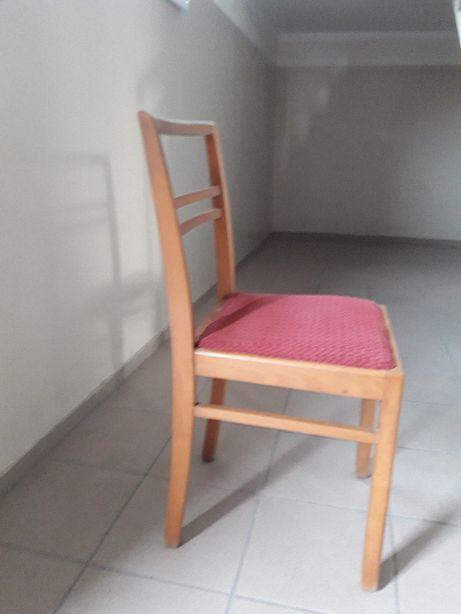 krzesła z lat 60-tych