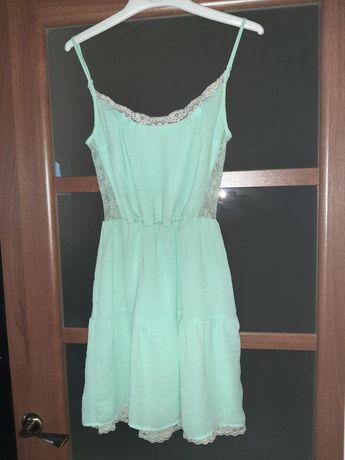Платья летние сарафаны s размер