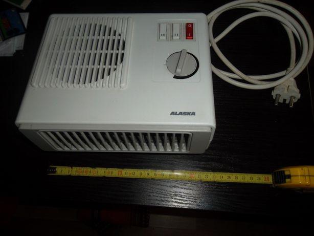 Termowentylator Alaska 2x1 kW