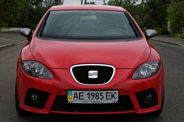 Продам Seat Leon FR   2.0 turbo