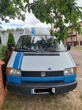 Volkswagen Transporter  T4 PAKA
