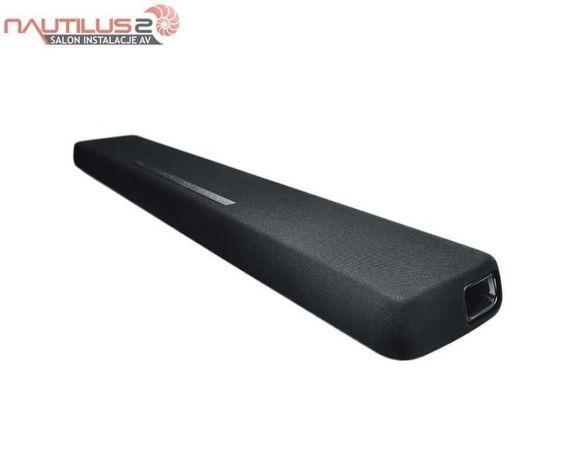 Yamaha YAS-107 soundbar głośnik to TV | Raty 30x0%