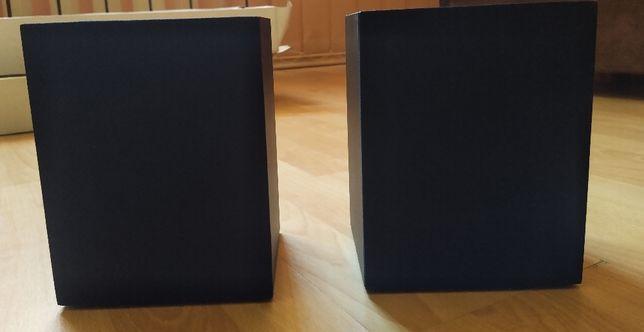 Nowe Głośniki kolumny z zestawu XORO HMT 500 2 x 10W RMS Okazja